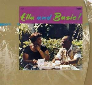 FITZGERALD, ELLA & COUNT BASIE - ELLA AND BASIE!