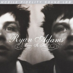 ADAMS, RYAN - LOVE IS HELL (NUMBERED LIMITED EDITION 180G VINYL 3LP)
