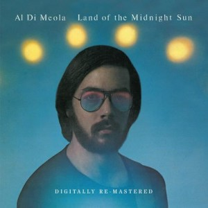 DI MEOLA, AL - LAND OF THE MIDNIGHT SUN