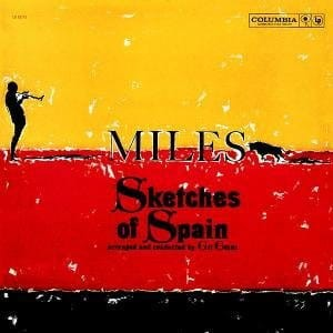 DAVIS, MILES - SKETCHES OF SPAIN