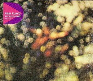 PINK FLOYD - OBSCURED BY CLOUDS (2011)