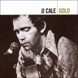 CALE, J.J. - GOLD (REMASTERED)