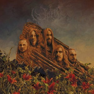OPETH - GARDEN OF THE TITANS LIVE AT RED ROCKS