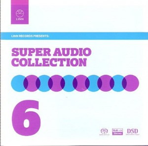 VARIOUS - SUPER AUDIO COLLECTION VOL. 6