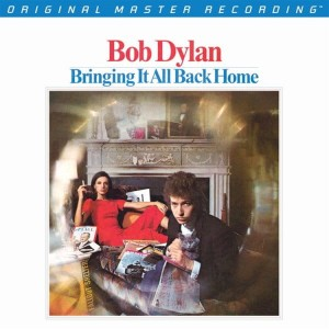 DYLAN, BOB - BRINGING IT ALL BACK HOME (NUMBERED LIMITED EDITION 180G 45RPM VINYL 2LP)