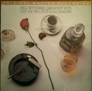 WITHERS, BILL - BILL WITHERS GREATEST HITS (NUMBERED LIMITED EDITION 180G VINYL LP)