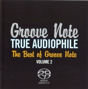 VARIOUS - THE BEST OF GROOVE NOTE - VOL.2
