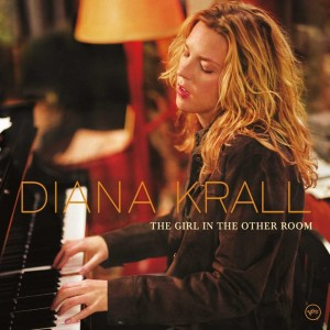 KRALL, DIANA - THE GIRL IN THE OTHER ROOM