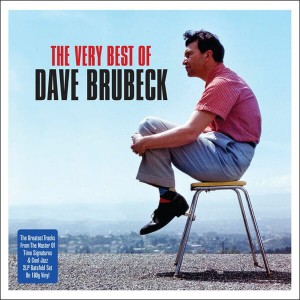 BRUBECK, DAVE - VERY BEST OF