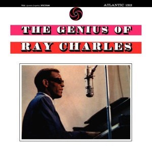 CHARLES, RAY - THE GENIUS OF RAY CHARLES