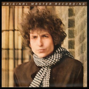 DYLAN, BOB - BLONDE ON BLONDE (NUMBERED LIMITED EDITION 180G 45RPM VINYL 3LP BOX SET)
