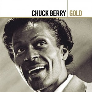 BERRY, CHUCK - GOLD (REMASTERED)