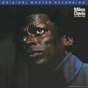 DAVIS, MILES - IN A SILENT WAY (NUMBERED LIMITED EDITION 180G VINYL LP)