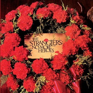 STRANGLERS, THE - NO MORE HEROES (REPACKAGE)