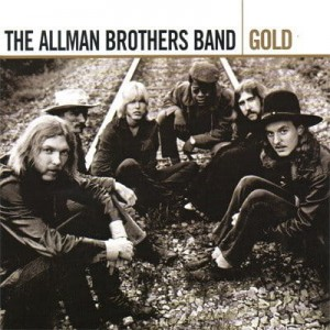 ALLMAN BROTHERS BAND - GOLD (REMASTERED)