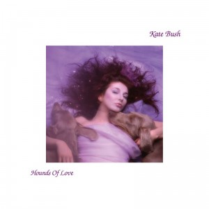 BUSH, KATE - HOUNDS OF LOVE