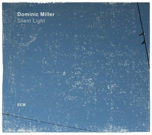 MILLER, DOMINIC - SILENT NIGHT (LP)