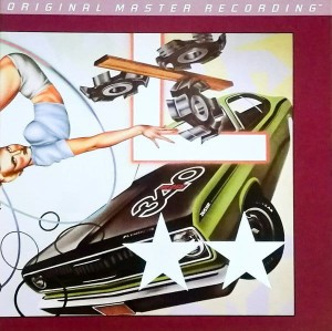 CARS - HEARTBEAT CITY (NUMBERED LIMITED EDITION 180G VINYL LP)