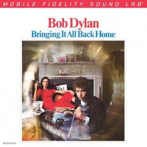 DYLAN, BOB - BRINGING IT ALL BACK HOME (NUMBERED LIMITED EDITION MONO 180G 45RPM VINYL 2LP)