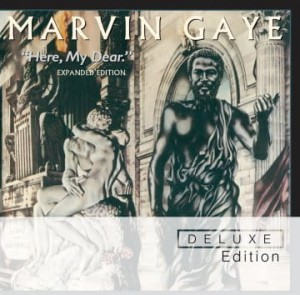 GAYE, MARVIN - HERE MY DEAR (DELUXE)