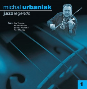 URBANIAK, MICHAL - JAZZ LEGENDS I