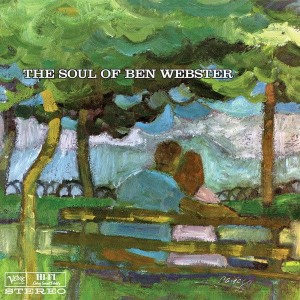 WEBSTER, BEN - SOUL OF BEN WEBSTER