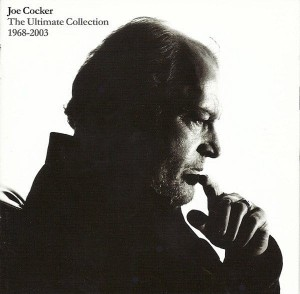 COCKER, JOE - THE ULTIMATE COLLECTION 1968-2003