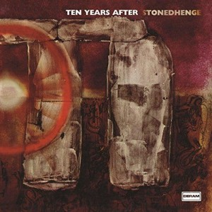 TEN YEARS AFTER - STONEDHENGE 2CD
