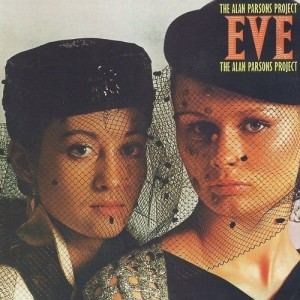 ALAN PARSONS PROJECT THE - EVE