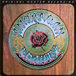 GRATEFUL DEAD - AMERICAN BEAUTY (NUMBERED LIMITED EDITION 45RPM 180G VINYL 2LP)
