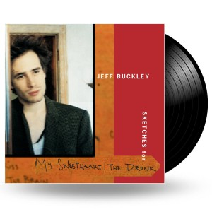 BUCKLEY, JEFF - SKETCHES FOR MY SWEETHEART
