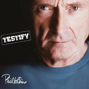 COLLINS, PHIL - TESTIFY