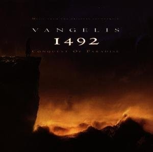 SOUNDTRACK - 1492 CONQUEST OF PARADISE