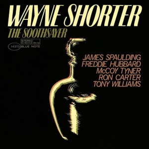 SHORTER, WAYNE - RVG: THE SOOTHSAYER