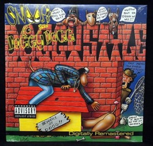 SNOOP DOGGY DOGG - DOGGYSTYLE EXPLICIT VERSION