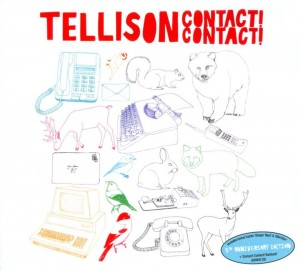 TELLISON - CONTACT! CONTACT! (5TH ANNIVERSARY)