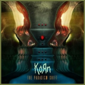 KORN - THE PARADIGM SHIFT 2LP