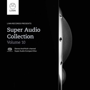 VARIOUS - SUPER AUDIO COLLECTION VOL. 10