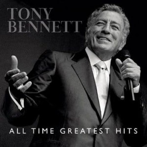 BENNETT, TONY - ALL TIME GREATEST HITS