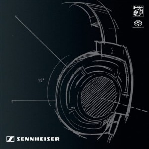 VARIOUS - SENNHEISER HD 800 - CRAFTED FOR PERFECTION