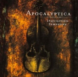 APOCALYPTICA - INQUISTION SYMPHONY