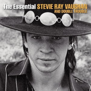 VAUGHAN, STEVIE RAY & DOU - ESSENTIAL STEVIE RAY VAUGHN