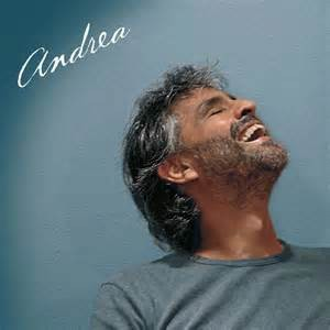BOCELLI, ANDREA - ANDREA (REMASTERED) 2LP