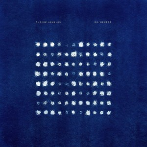 ARNALDS, OLAFUR - REMEMBER (BLACK VINYL)