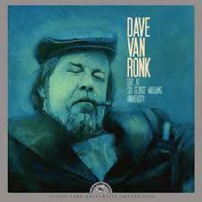 RONK, DAVE VAN - RSD - LIVE AT SIR GEORGE WILLIAMS UNIVERSITY