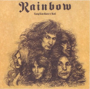 RAINBOW - LONG LIVE ROCK'N'ROLL (REMASTERED)