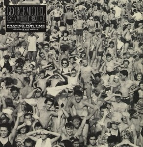 MICHAEL, GEORGE - LISTEN WITHOUT PREJUDICE 25 (REMASTERED)