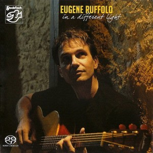 RUFFOLO, EUGENE - IN A DIFFERENT