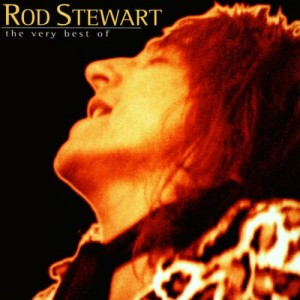 STEWART, ROD - THE VERY BEST OF