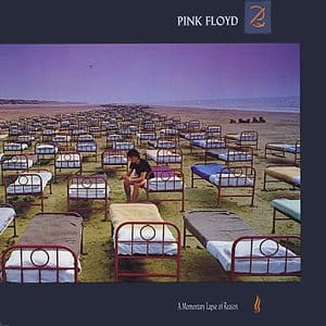 PINK FLOYD - A MOMENTARY LAPSE OF REASON (2011 REMASTERED)